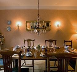 1 Tipperlinn Road Dining Room